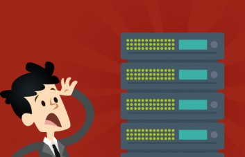 4 Most Common Dedicated Server Problems