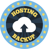 Web Hosting Backup